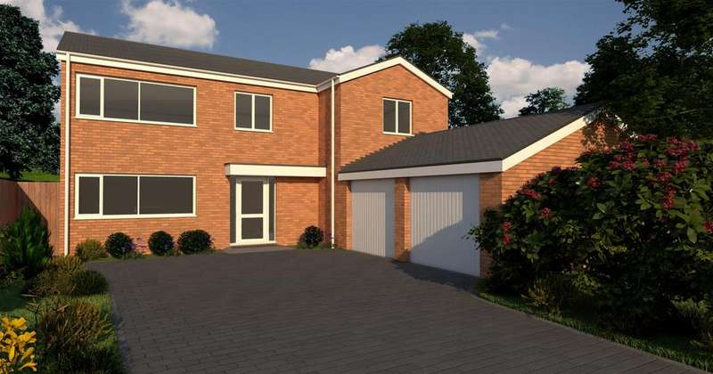 5 Bedrooms House for sale in Christchurch Close, Edgbaston