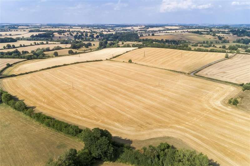 Farm Commercial for sale in Broughton, Banbury, Oxfordshire