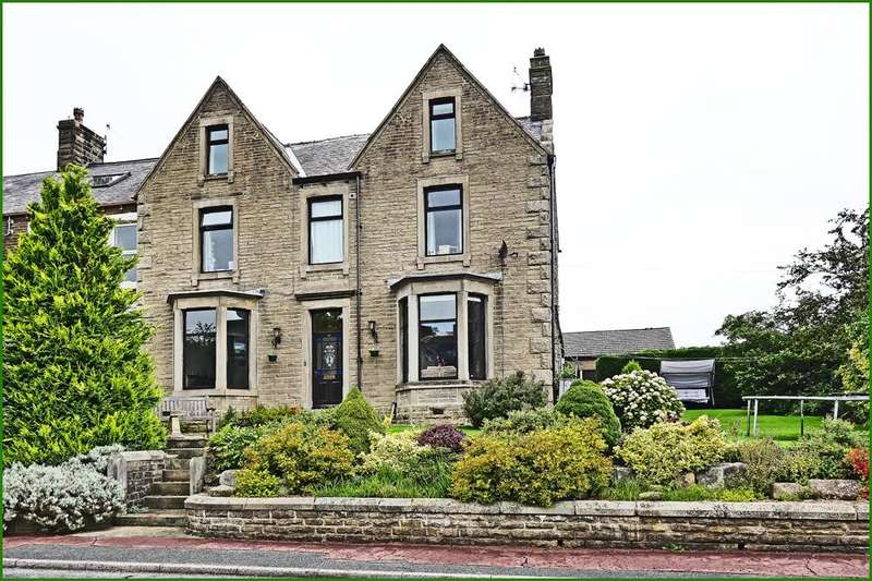 7 Bedrooms Terraced House for sale in Colne Road, Barnoldswick BB18