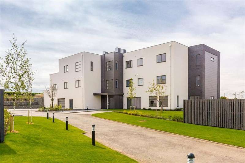3 Bedrooms Flat for sale in Castle Gogar Rigg, Edinburgh, Midlothian, EH12