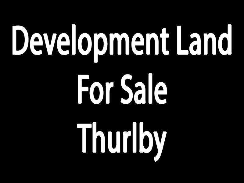 Land Commercial for sale in Thurlby