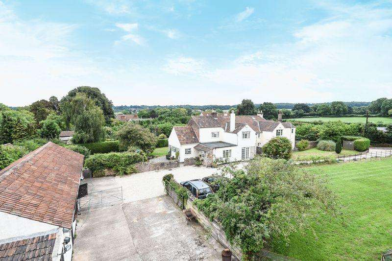 3 Bedrooms Semi Detached House for sale in Happerton Lane, Easton In Gordano