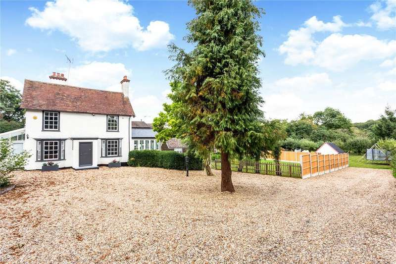 4 Bedrooms Unique Property for sale in Widford Road, Much Hadham, Hertfordshire, SG10