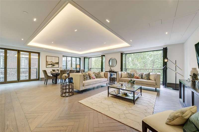 2 Bedrooms Flat for sale in Clarges Mayfair, Mayfair, London, W1J