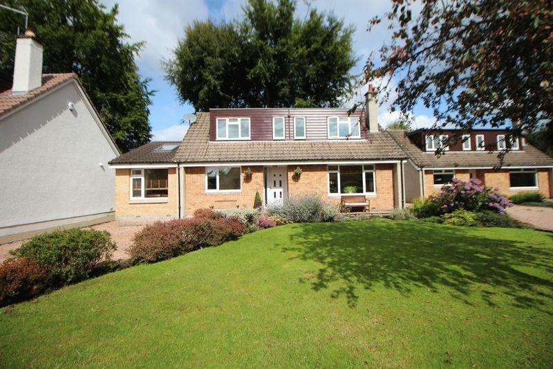 3 Bedrooms Detached Villa House for sale in Raith Gardens, Kirkcaldy