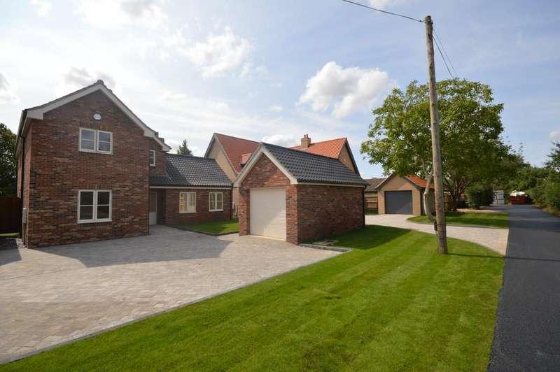 4 Bedrooms Detached House for sale in Ely Road, Littleport, Ely