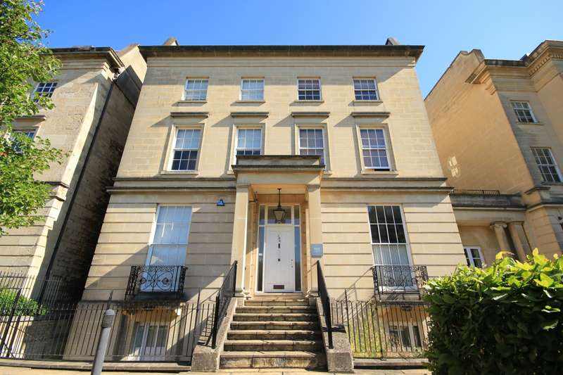 2 Bedrooms Apartment Flat for sale in King's Road, Reading, RG1