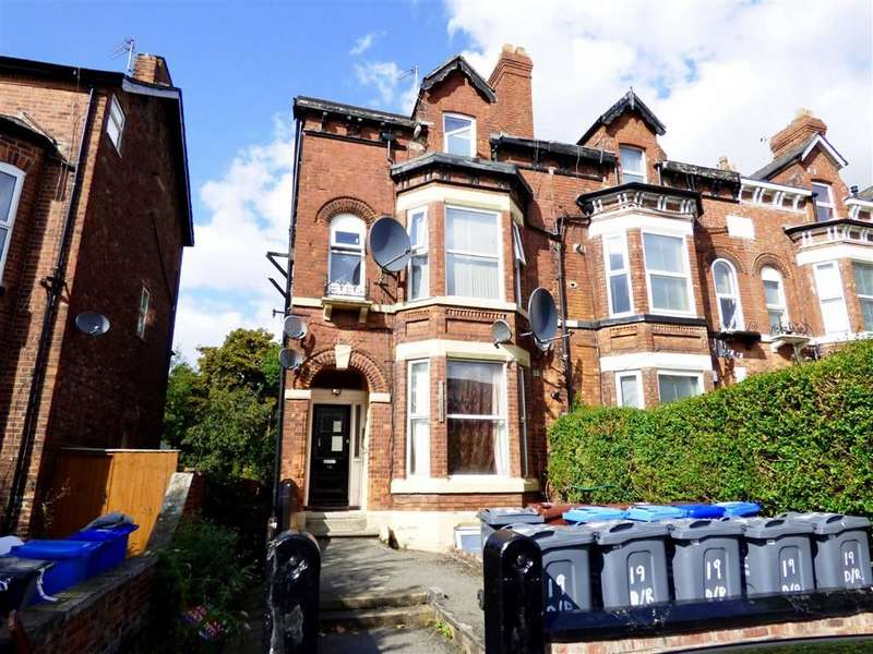 6 Bedrooms Apartment Flat for sale in FLATS 1-6, 19 Derby Road, Fallowfield, Manchester, M14
