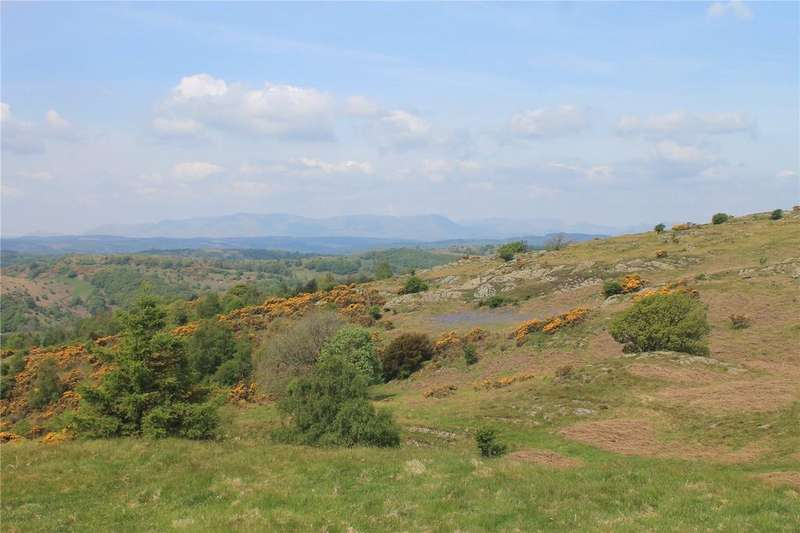 Land Commercial for sale in Lords Lot, Crosthwaite, Kendal, Cumbria