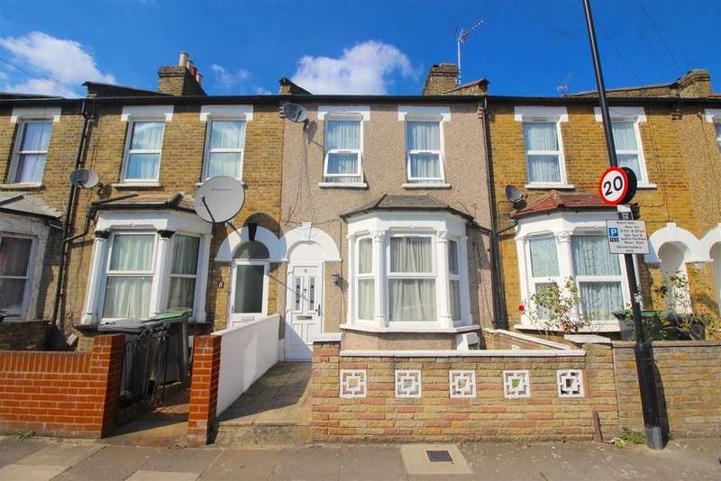 3 Bedrooms Terraced House for sale in Durban Road, London