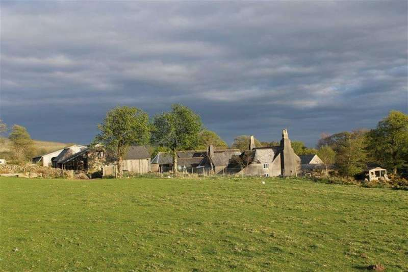 5 Bedrooms Land Commercial for sale in Harford, Ivybridge, Devon, PL21