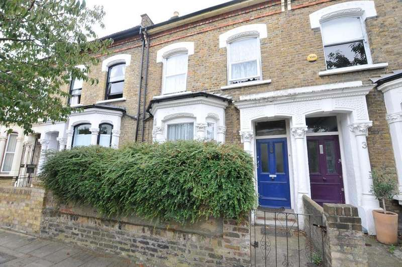 3 Bedrooms Terraced House for sale in Dynevor Road, Stoke Newington