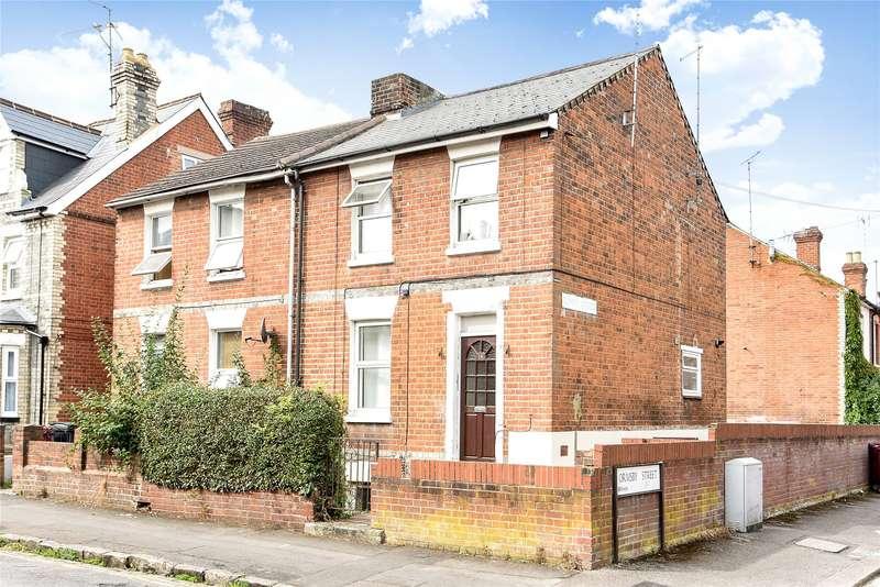 1 Bedroom Apartment Flat for sale in Argyle Street, Reading, Berkshire, RG1