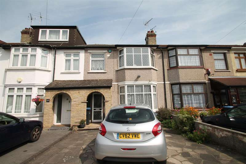 3 Bedrooms House for sale in Dorchester Avenue, London