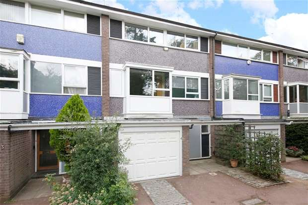 5 Bedrooms House for sale in Woodsyre, Sydenham Hill