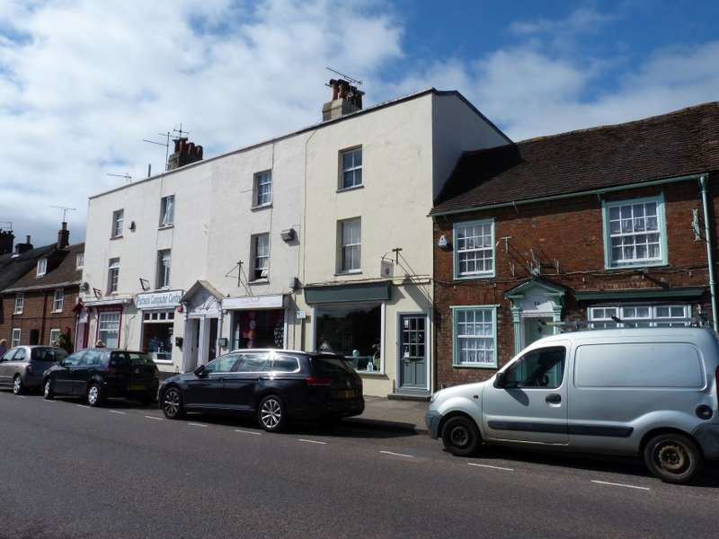 3 Bedrooms Property for sale in 51 North Street, Wareham, Dorset