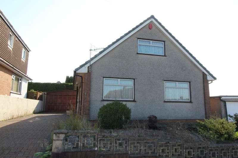3 Bedrooms Detached House for sale in Hawthorn Drive, Pontllanfraith