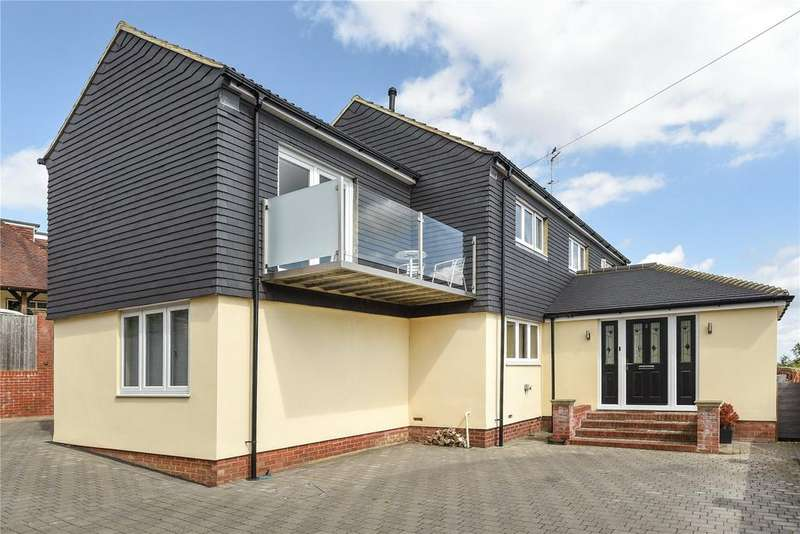 5 Bedrooms Detached House for sale in Beverley Grove, Portsmouth, Hampshire, PO6