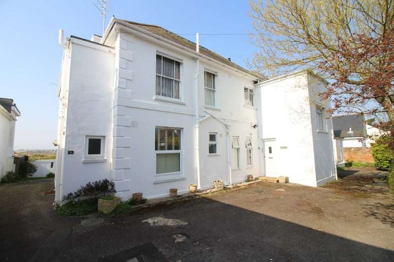 3 Bedrooms Apartment Flat for sale in STANPIT
