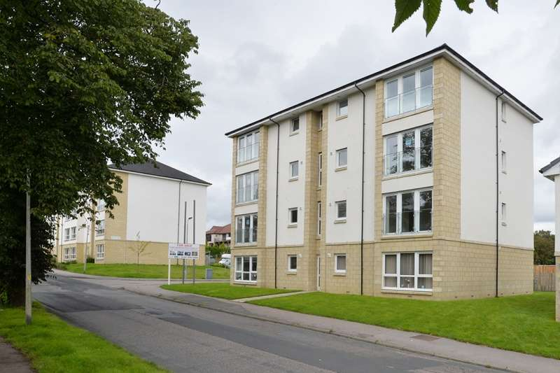 2 Bedrooms Flat for sale in The Fairways Ardenslate Road, Kirn, Dunoon, PA23 8LT