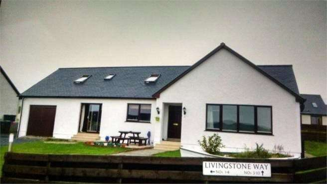 6 Bedrooms Detached Bungalow for sale in Livingstone Way, Port Ellen, Isle of Islay, Argyll and Bute, PA42