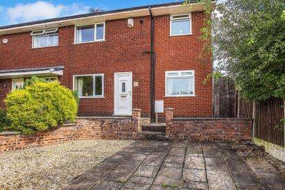 3 Bedrooms Semi Detached House for sale in Hawkshead Avenue, Chorley, Lancashire, Uk, PR7