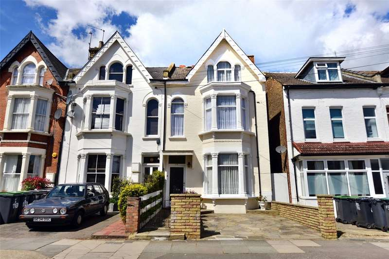 5 Bedrooms End Of Terrace House for sale in Whittington Road, Bowes Park, N22