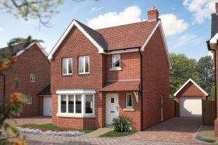 3 Bedrooms Detached House for sale in Bridge Road, Bursledon