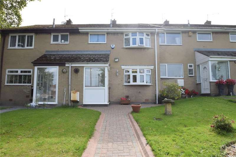 3 Bedrooms Terraced House for sale in Hall Close, Seaton, Seaham, Co Durham, SR7
