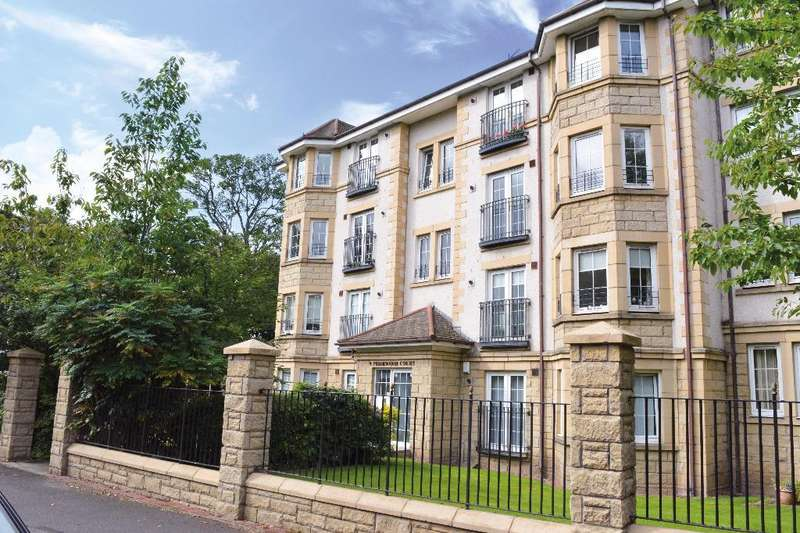 3 Bedrooms Flat for sale in Priorwood Court, Flat 3/1, Anniesland, Glasgow, G13 1GE