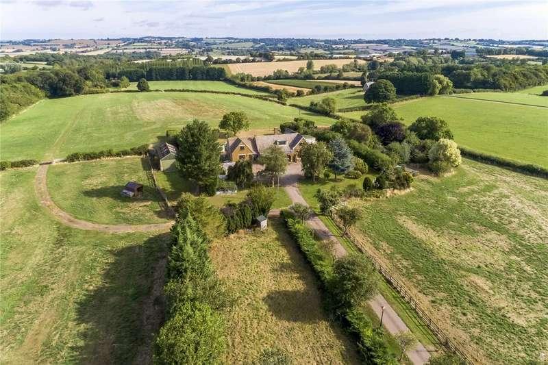 6 Bedrooms Farm Commercial for sale in Hook Norton, Banbury, Oxfordshire