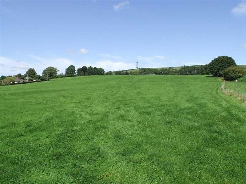 Land Commercial for sale in Shillingford, Shillingford, Tiverton, Devon, EX16