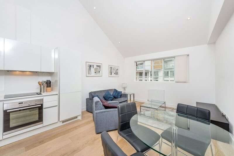 1 Bedroom Apartment Flat for sale in Sail Loft Court, 10 Clyde Square, Limehouse, E14
