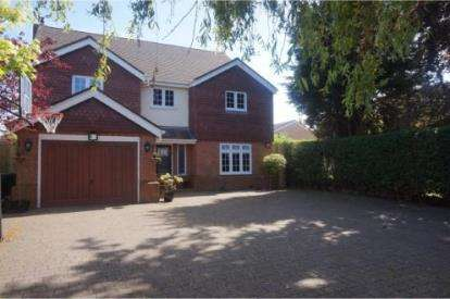 6 Bedrooms Detached House for sale in Southport Road, Lydiate, Liverpool, Merseyside, L31