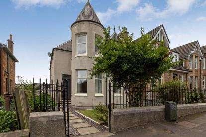 4 Bedrooms Detached House for sale in Melrose Avenue, Rutherglen