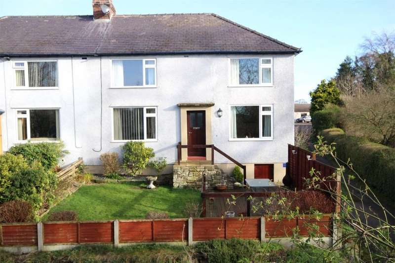 4 Bedrooms Semi Detached House for sale in High House, Hayton, Brampton, Cumbria
