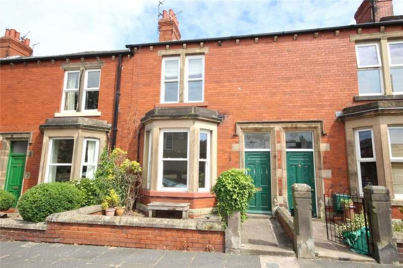 4 Bedrooms House for sale in 11 St. James Road, Carlisle, Cumbria