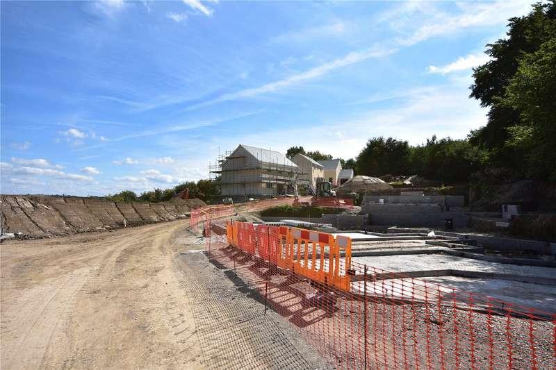 4 Bedrooms Detached House for sale in Plot 15 Winsor Meadow, North Molton, South Molton, Devon, EX36