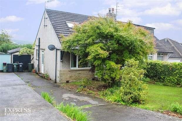 3 Bedrooms Semi Detached Bungalow for sale in Beech Road, Halton, Lancaster, Lancashire