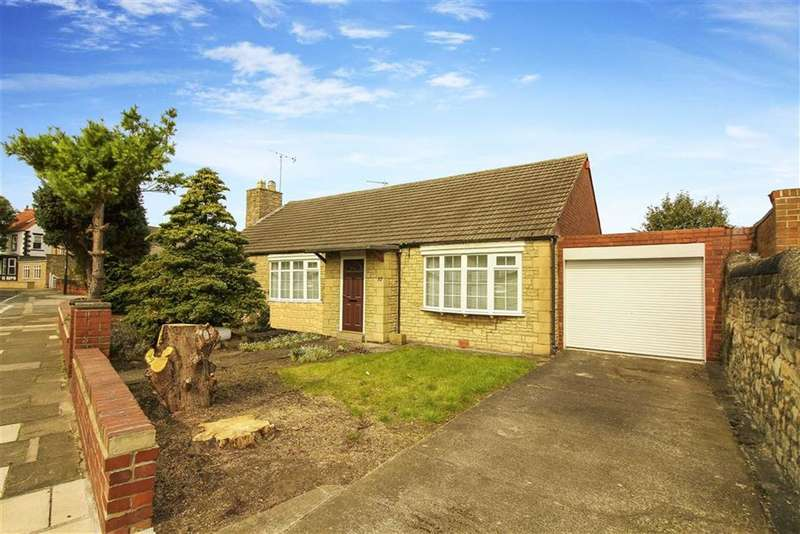 3 Bedrooms Bungalow for sale in Front Street, North Shields, Tyne And Wear