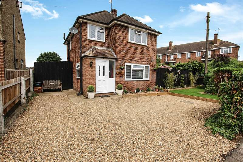 3 Bedrooms Detached House for sale in East Street , Leighton Buzzard