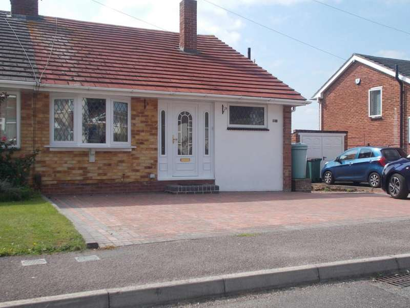 3 Bedrooms Semi Detached House for sale in Broadwater Road