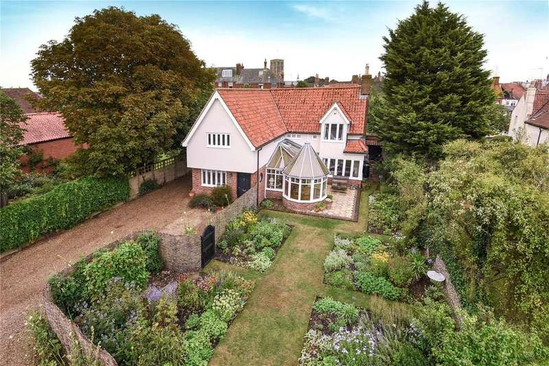 5 Bedrooms Unique Property for sale in The Common, Southwold, Suffolk, IP18