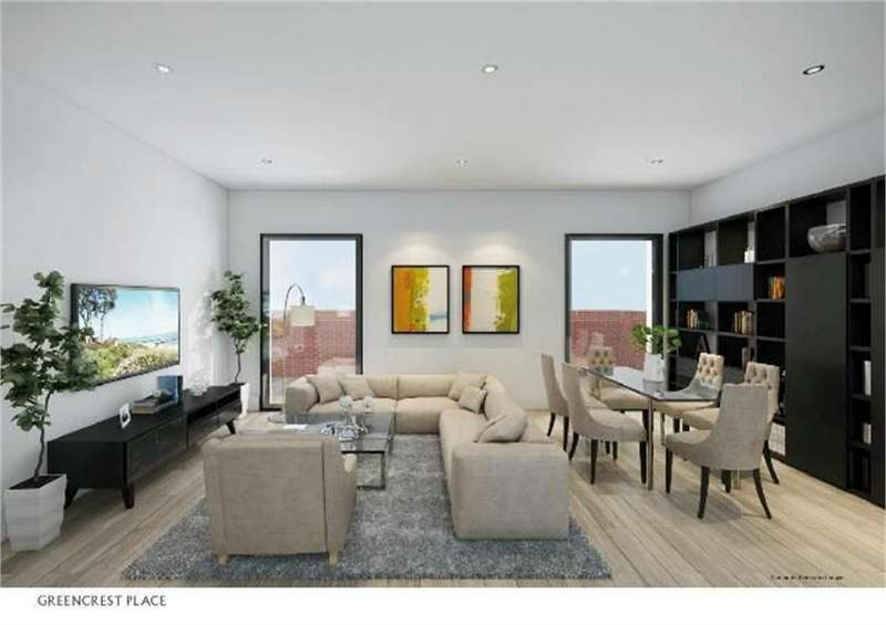 1 Bedroom Flat for sale in Dollis Hill Lane, London