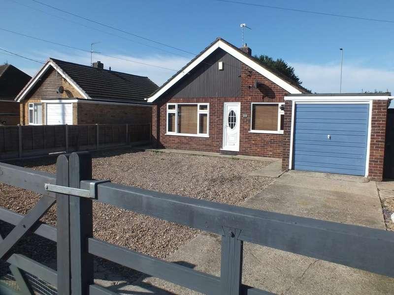 2 Bedrooms Detached Bungalow for sale in Fen End Lane, Spalding