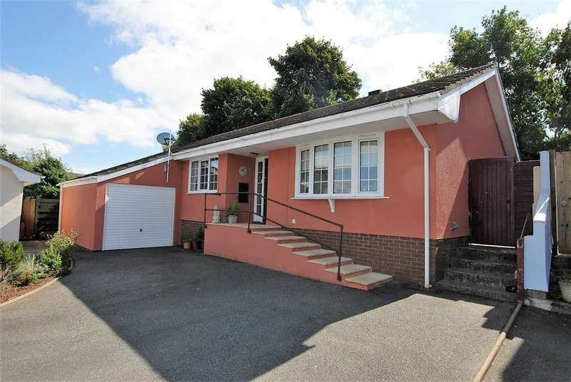 3 Bedrooms Detached Bungalow for sale in 4 St. Petrox Close