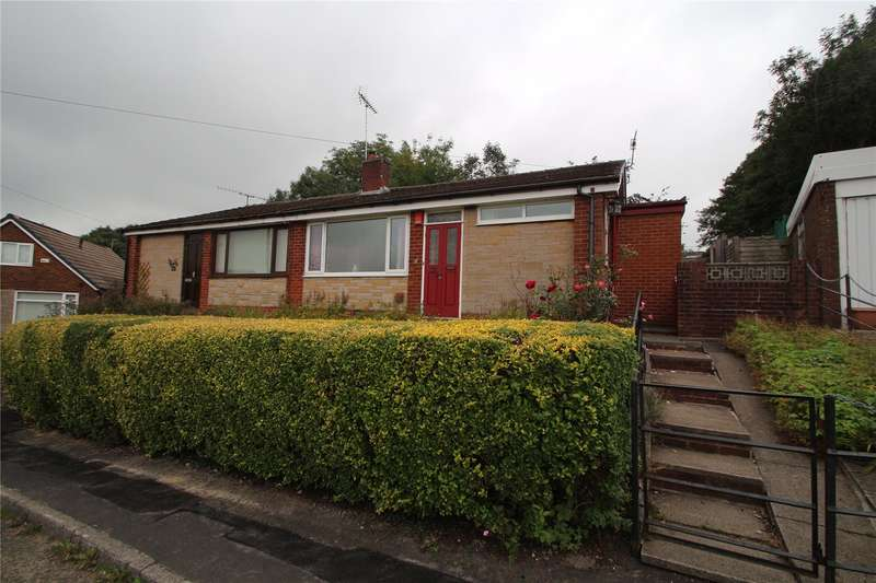2 Bedrooms Bungalow for sale in