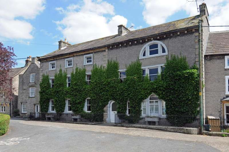 8 Bedrooms Manor House Character Property for sale in West End, Middleham, Leyburn DL8