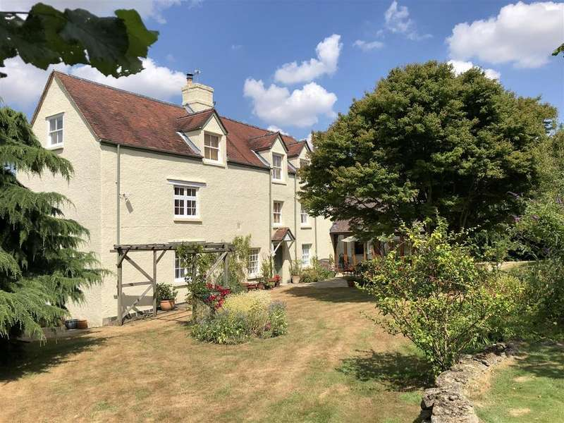 6 Bedrooms Detached House for sale in Bayswater Farm Road, Headington