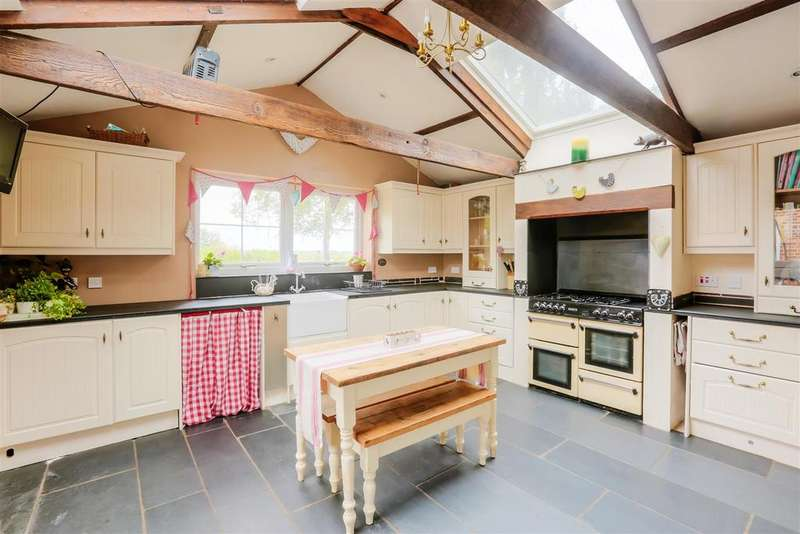 6 Bedrooms Detached House for sale in Thurlton, Norwich, NR14